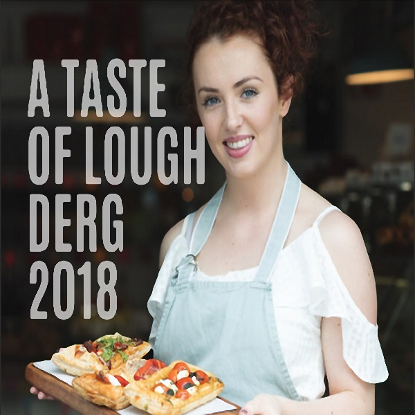 A Taste of Lough Derg 2018 Brochure